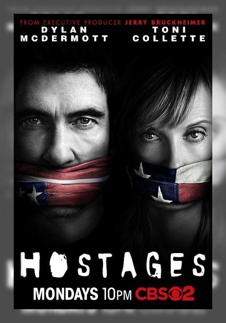 سریال Hostages فصل اول