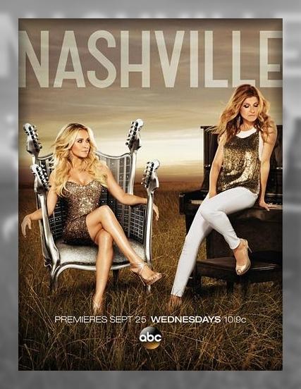 سریال Nashville فصل دوم