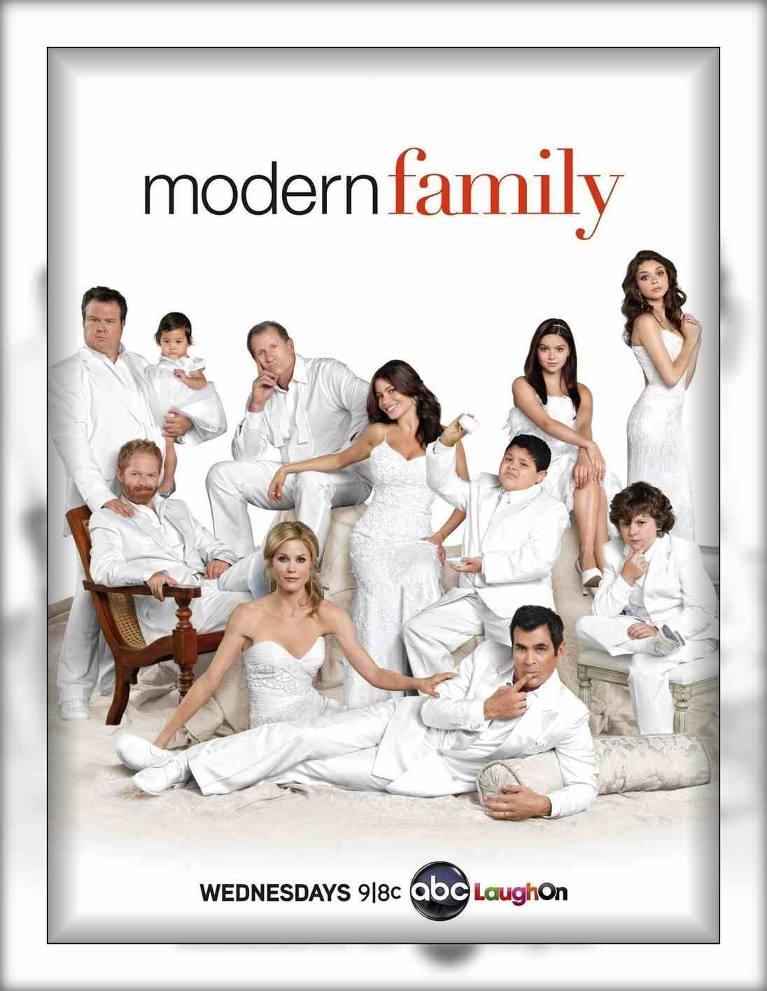 سریال Modern Family فصل پنجم