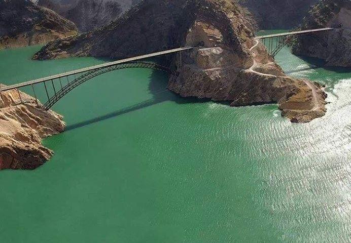عکس های دیدنی از ایران