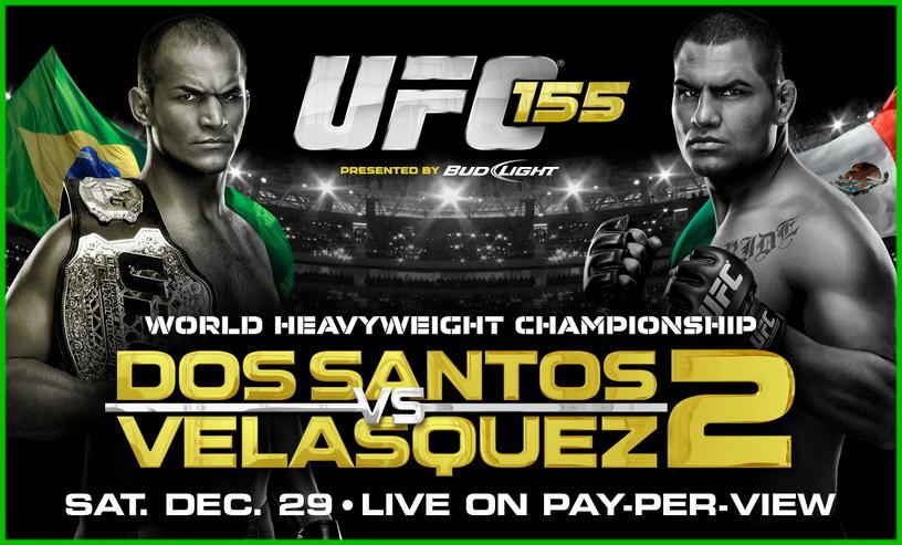 دانلود یو اف سی 155 | UFC 155: Dos Santos vs. Velasquezr