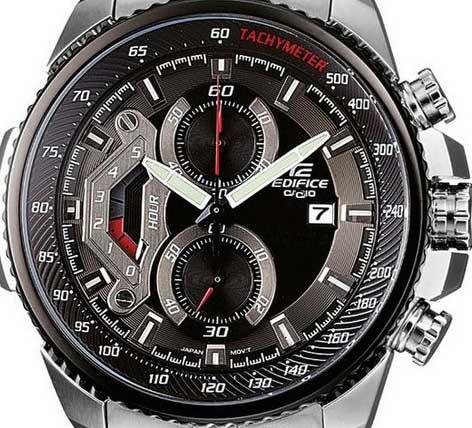 ساعت کاسیو ادیفایس مدل EF-558