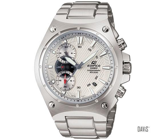 ساعت کاسیو اصل مدل ef-537 casio