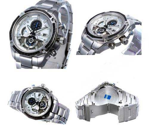 ساعت مردانه مدل 506 کاسیو