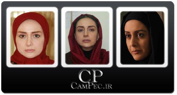 عکس های جدید شبنم معززی