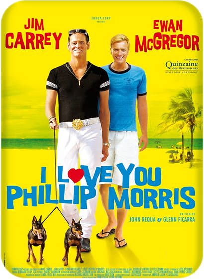 دانلود فیلم I Love You Phillip Morris 2009