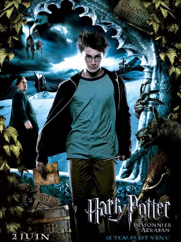 هری پاتر و جادوی لویچ