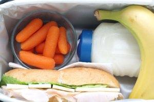 تغذیه: تغذیه شاگرد زرنگ ها را بشناسید