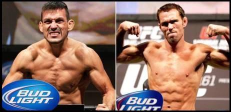 10.2.2013 : Shields <- Joe Rogan در مقابل Maia یک مبارزه ی رویایی است ! | Cruz <– T.J. Dillashaw نباید در بازگشت خود با Barao مبارزه کند