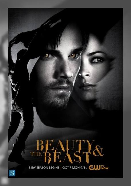 سریال beauty and the beast فصل دوم