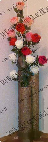 Корзина для цветов своими руками из линолеума