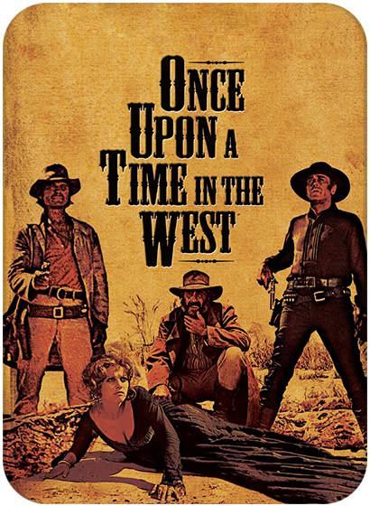 دانلود فیلم Once Upon a Time in the West 1968