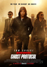 دانلود فیلم Mission: Impossible – Ghost Protocol 2011 با کیفیت BRrip 720p
