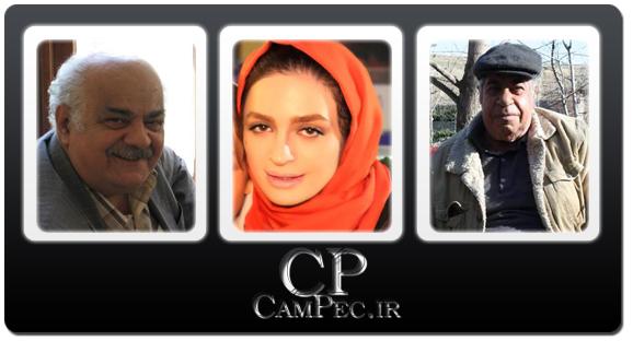 عکس های پخش نشده از بازیگران و هنرمندانی که مرحوم شدند