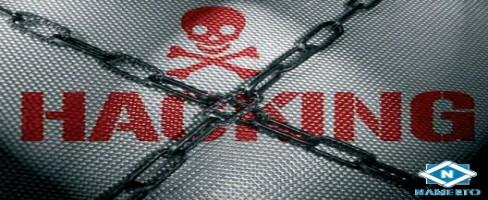 راه های جلوگیری از هک وبلاگ