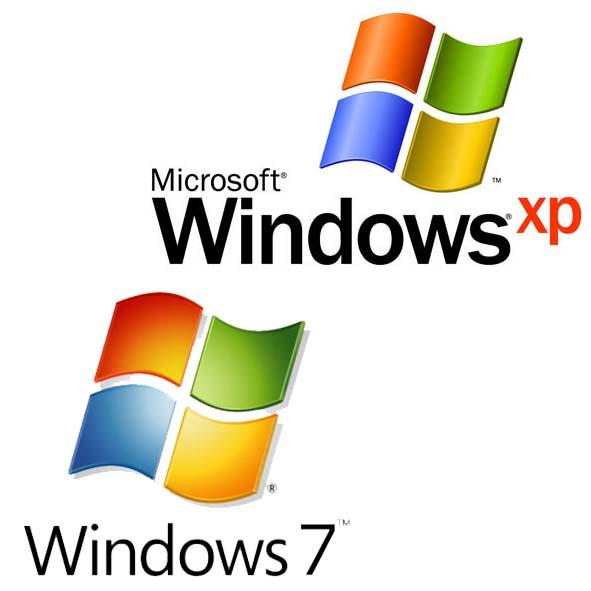 فعال ساز ویندوزهای XP و 7