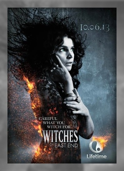 سریال witches of east end فصل دوم