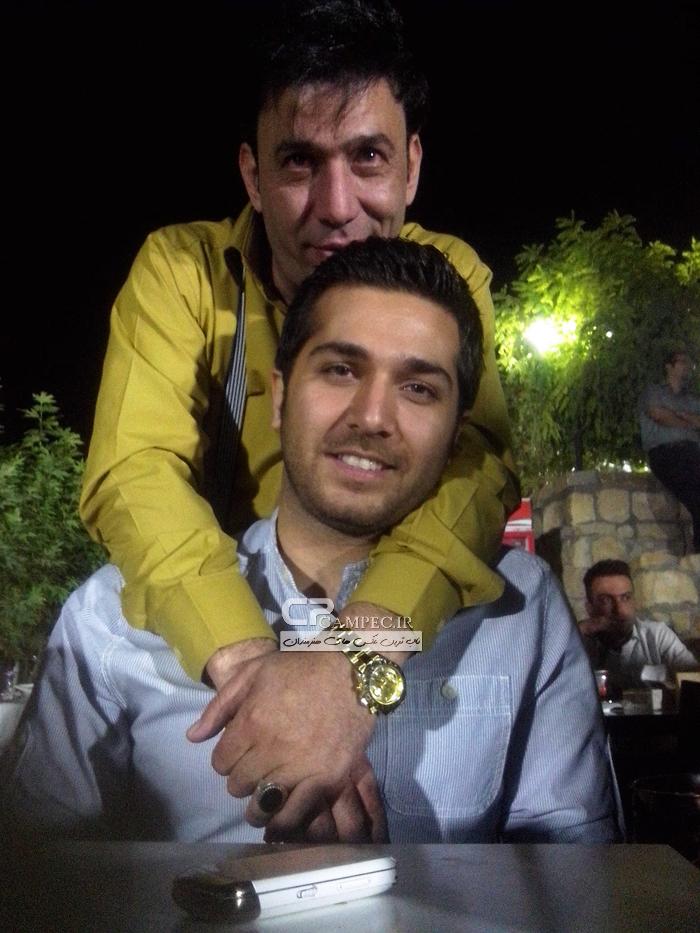 علی مرادی مجری جدید برنامه خوشا شیراز