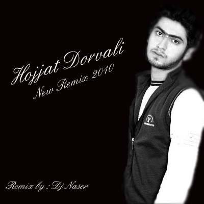 Hojjat Dorvali - Remix 2010