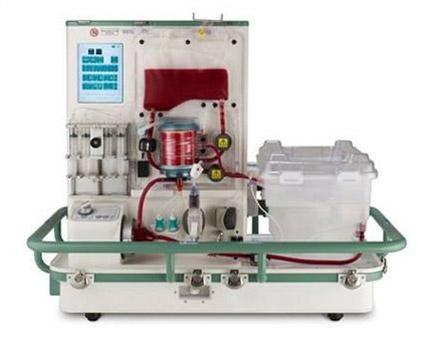 ساخت دستگاهی برای نگهداری بهتر کبد پیوندی در خارج از بدن