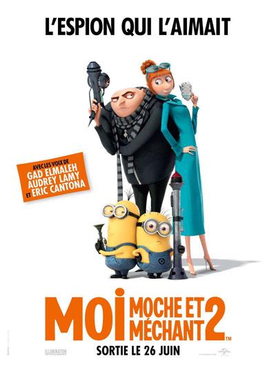 انیمیشن Despicable Me 2 2013