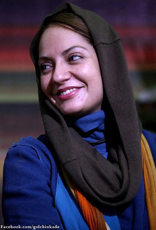 لبخند مهناز افشار