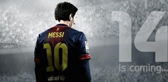 خرید بازی FIFA 14 برای pc