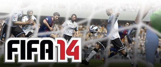 خرید بازی FIFA 2014