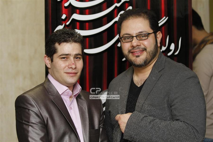 محمد رضا حسینیان