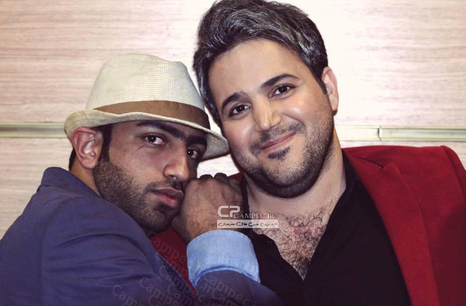 سامان گوران و علی عبدالمالکی