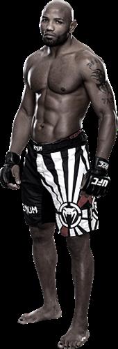 اطلاعات و مسابقات UFC Fight Night 31: Fight for the Troops 3 به تاریخ 11.6.2013