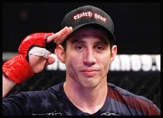 10.31.2013 : صحبت های جدید Tim Kennedy | احساس Rashad Evans نسبت به مبارزه با Chael Sonnen