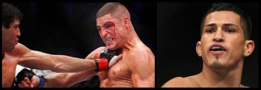 11.2.2013 : Dominick Cruz و بازگشت به آکتگان | Anthony Pettis برای کسانی مثل Melendez و Sanchez زیادی مهارت دارد