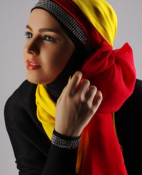 خرید شال حجاب