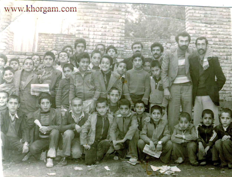 مدرسه لیاول علیا1357