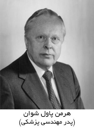 Herman P. Schwan