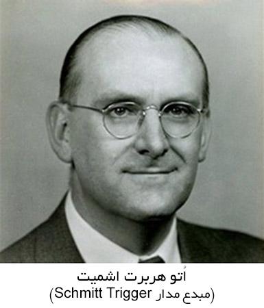 Otto Herbert Schmitt