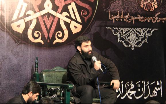 Javad Moghadam – Khademoreza Moharam92 Shabe 10