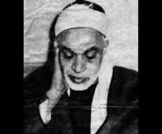 عبدالفتاح شعشاعی