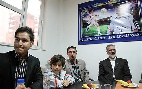 تاریخی ترین نقل و انتقال فوتبال ایران رخ می دهد ؛