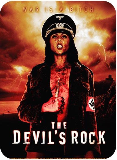 دانلود فیلم The Devils Rock 2011