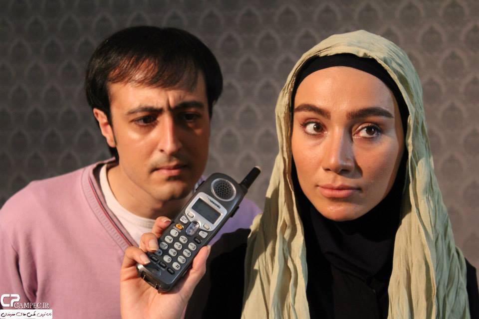 فیلم تلویزیونی عشق و مکافات