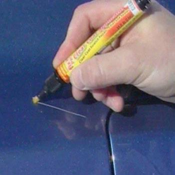 خرید اینترنتی قلم خش گیر ماشین