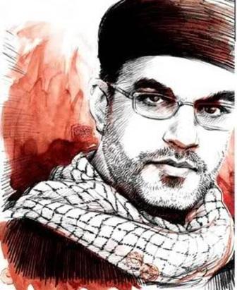 الحاج نزار القطری - وحی الرزایا