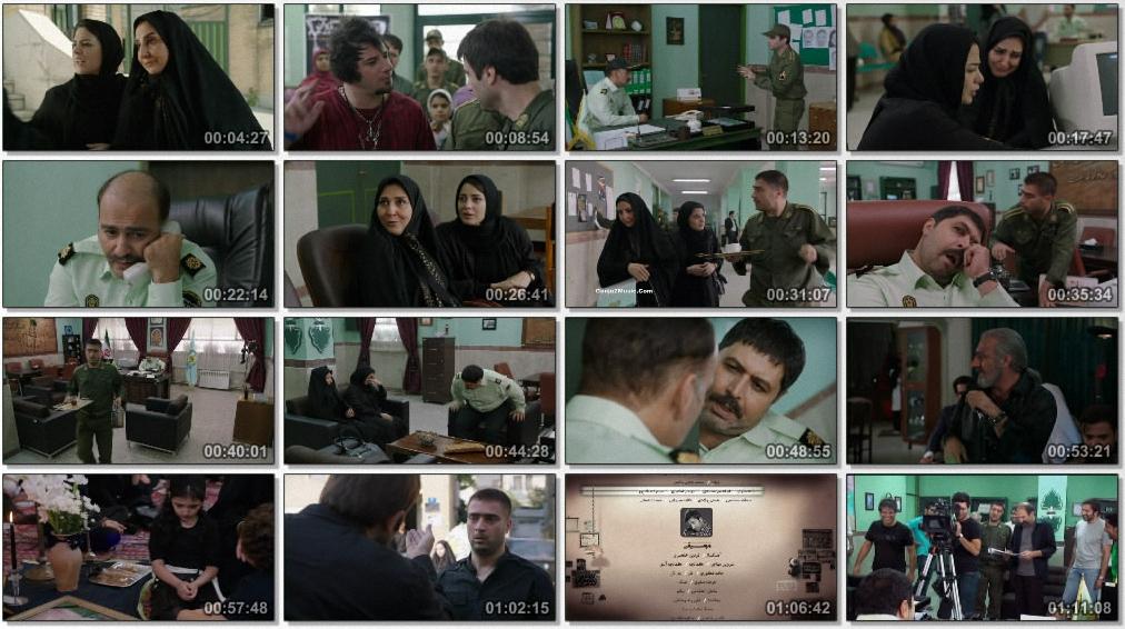 زمان توزیع قسمت سوم سریال شاهگوش