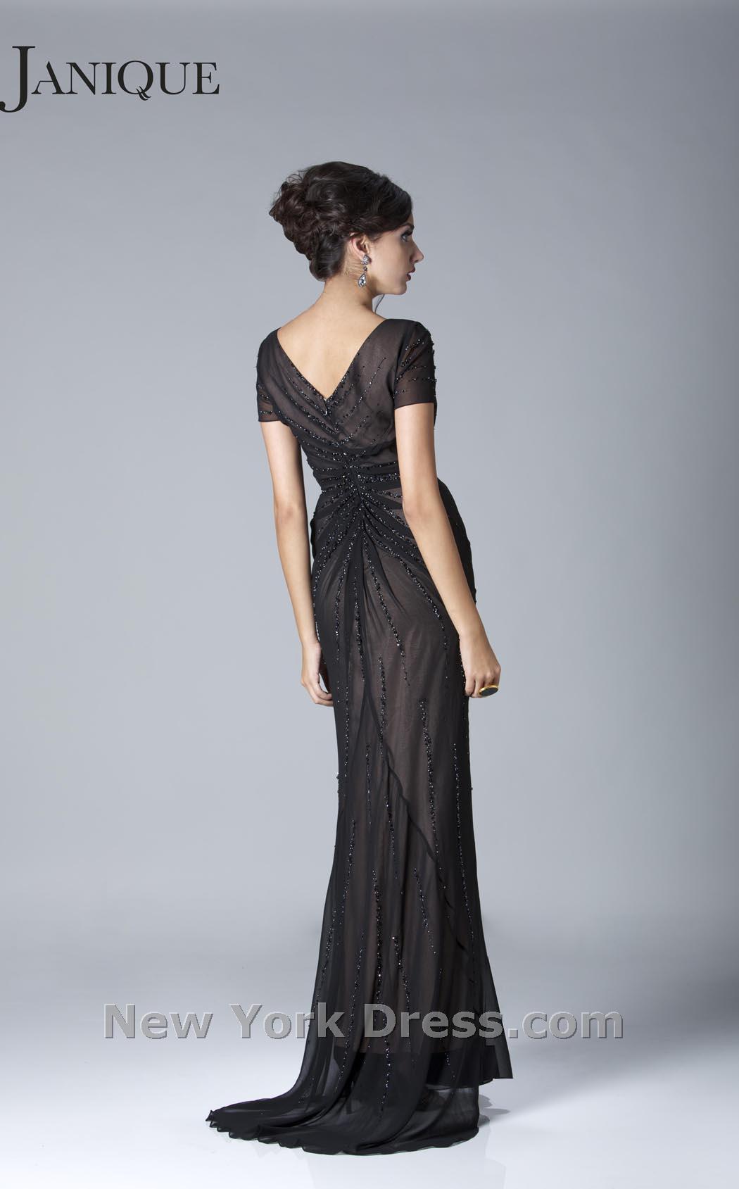لباس شب جدید