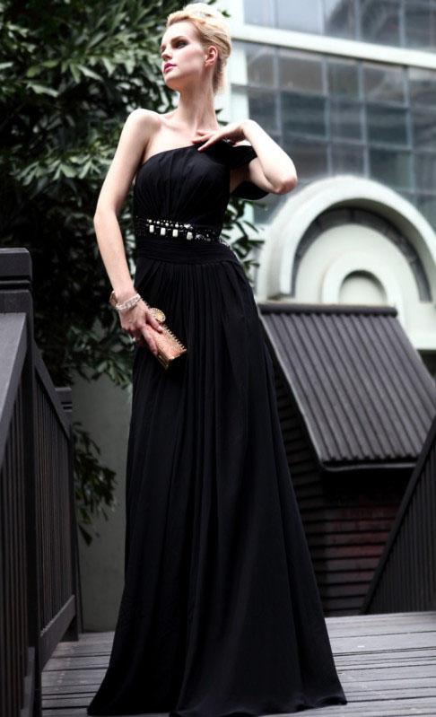 لباس شب اروپایی 2013
