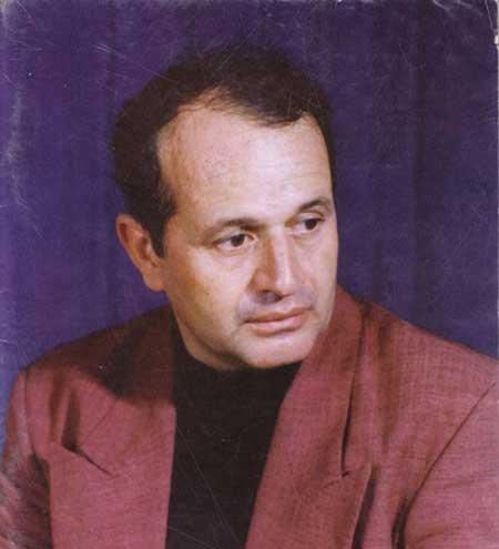 Iraj Bastami - Golpooneha
