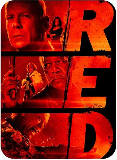 دانلود فیلم Red 2 2013