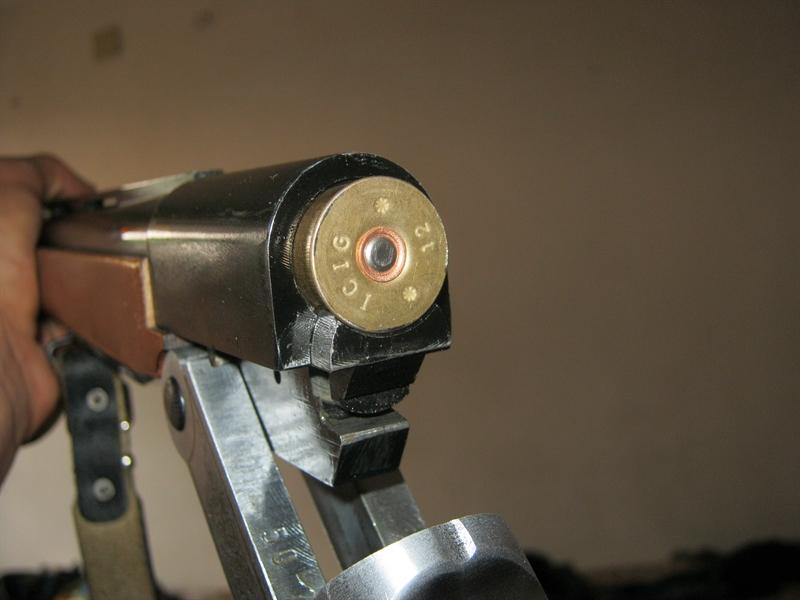 تک لول چخماقی./ماتادور.matador.اسلحه روسی.